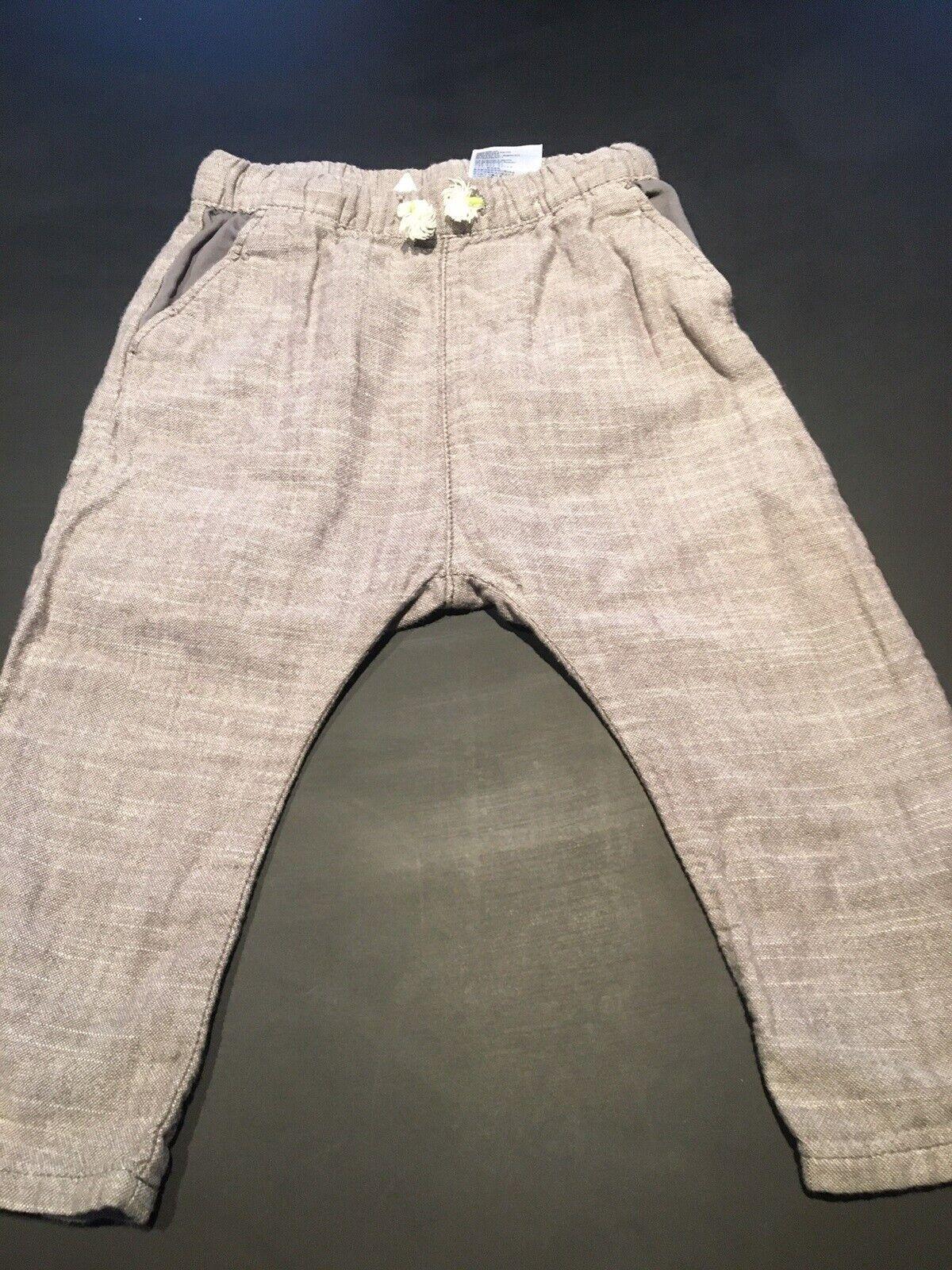 Bukser, Hør bukser , Ukendt
