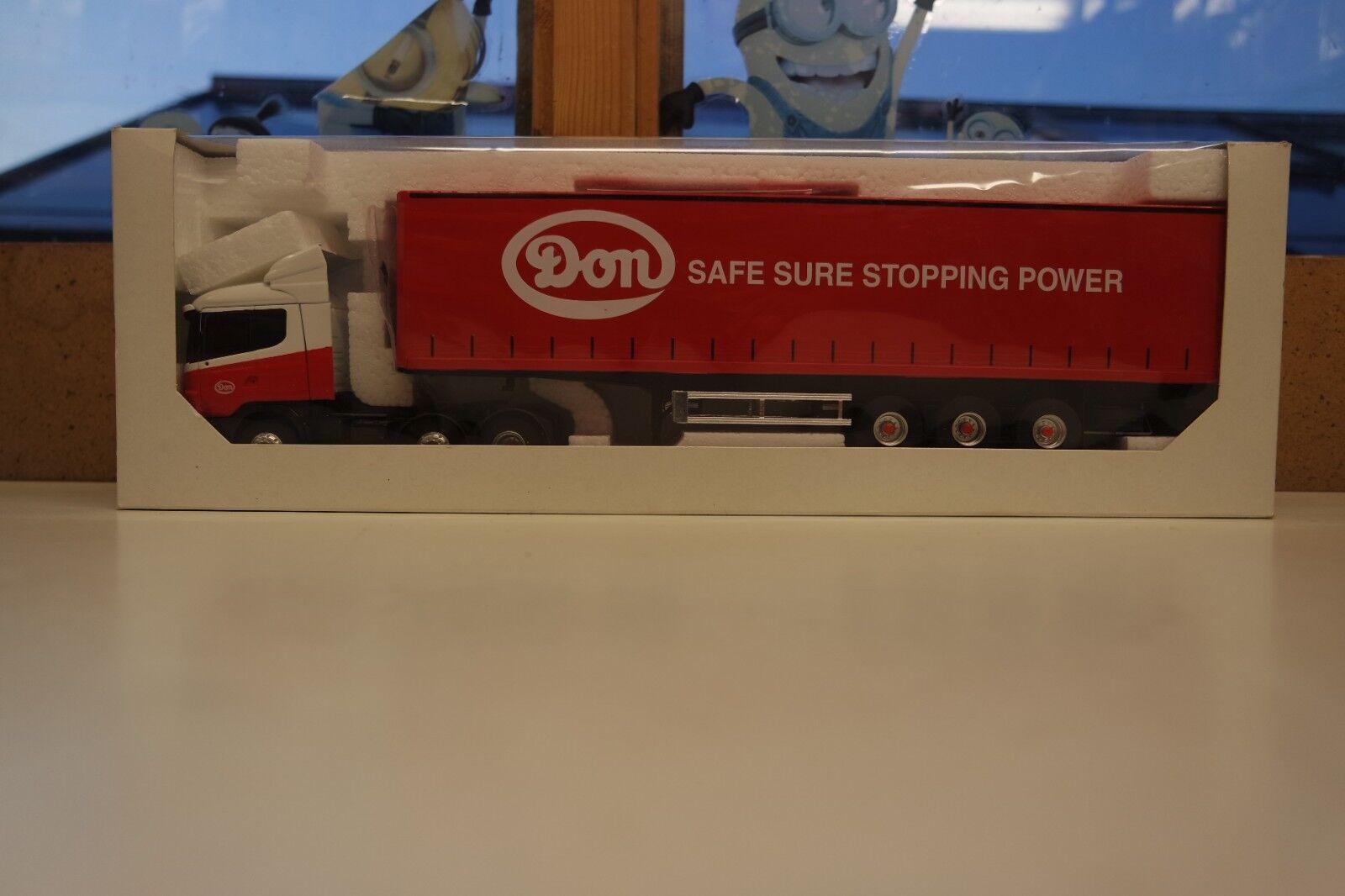 muchas sorpresas Scania Serie 4 4 4 Semi transporte no seguro y seguro de potencia de frenado ELIGOR 1 43 111815  compras en linea