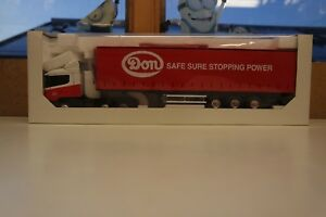 Scania Série 4 Semi Transport Don Power Safe Elargor 1:43 111815