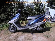 Ersatzteile MBK FlameR 125 Yamaha CygnusR 125 XC125T 4NB, hier 1x Schraube screw