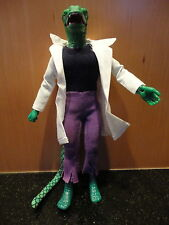 THE LIZZARD ORIGINAL 70's VINTAGE MEGO DOLL      GOOD CONDITION     VERY RARE