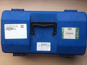 Details about Perentie Isuzu 4bd1 rear main seal installer EYA3737