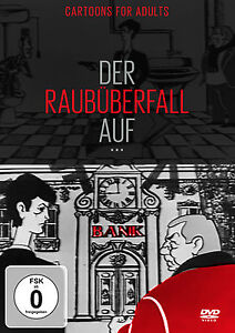 DVD-Der-Rapina-Fumetto-For-Adults