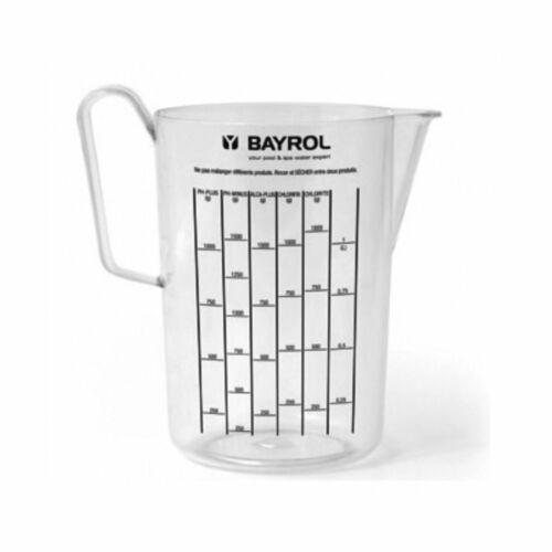 Bayrol Messbecher 1,5L