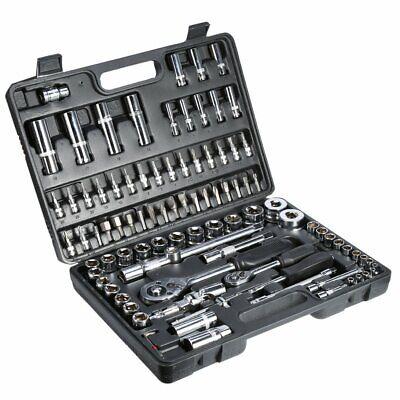8Pcs Pliable Clé Hex Key Set avec tête plate et porte-clés pour l/'entretien NEUF
