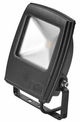 Powerled Flex Led Flutlicht 10 W Ip65 85 Â ?? 265 Sehr Fein Verarbeitet 1 Led