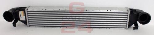 Aire de radiador turbo radiador intercooler mercedes clase c w203 cl203 s203 /' 00 /'08