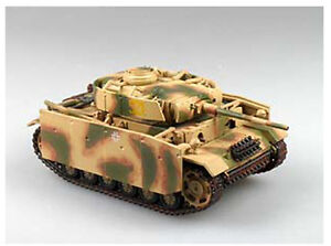 Panzerstahl 1/72 Panzer III Ausf.M - Totenkopf Division Kursk 1943 88026