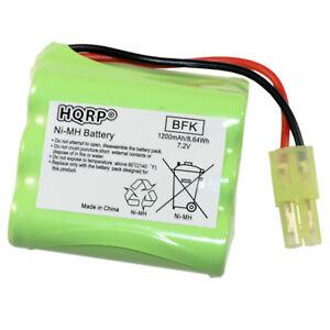7 2v 1200mah Rechargeable Battery For Shark V2950 V2950a