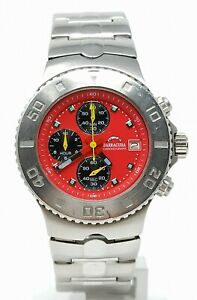 Orologio-Bulova-barracuda-cronograph-watch-rare-clock-stainless-steel-horloge