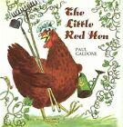 The Little Red Hen by Paul Galdone (Hardback, 1979)