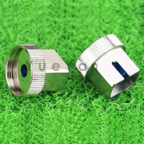 Fiber Optic Tool M16 SC Adapter Used For Optical Power Meter Light Source