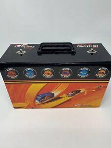 HOT-WHEELS-2003-RLC-SERIES-2-MASTER-SET-695-1000-12-CARS