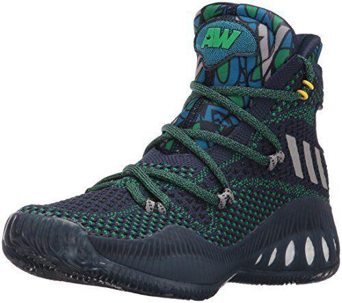 Adidas Crazy explosivo primeknit J Boys zapatilla b39144 eBay