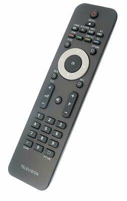 Telecomando per Philips 22PFL3206 22PFL3206H 22PFL3206H//12 22PFL3206H//58 Nuovo