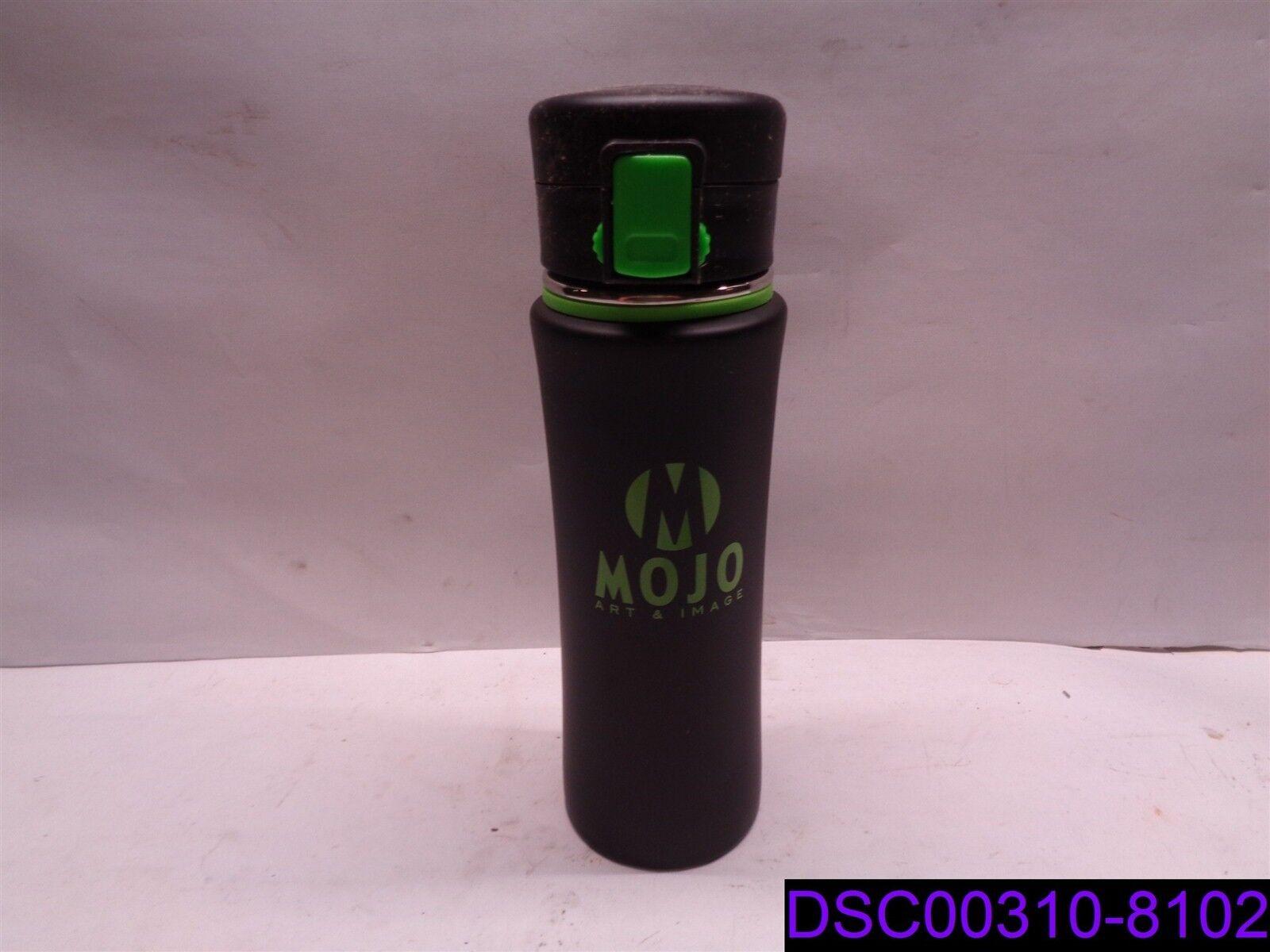 Qty = 36  Mojo Art & Image 16 oz (environ 453.58 g) BPA Free to Go Tasse à café