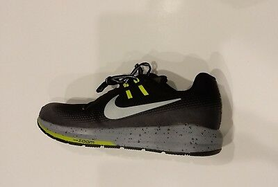 Nike Zoom Structure 20 H2O Repel Men Athletic Shoes Size 9.5 New 675911117613 | eBay