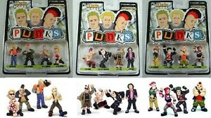 Micro-Icons-PUNKS-12-Figuren-3x4-Series-1
