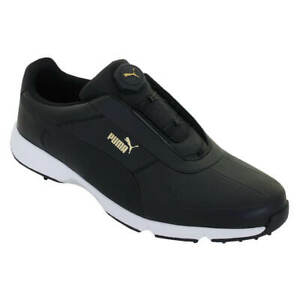 Details about Puma Golf Mens Ignite Drive Disc Synthetic Waterproof Golf Shoes 40% OFF RRP