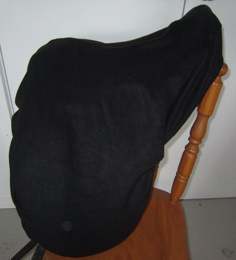 Horse Saddle Cover x 3  Australian Made. Choose your colours FREE EMBROIDERY