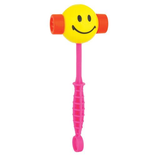 Children/'s Kids Toy Present Gift Stocking Filler Smiler Giggle Stick