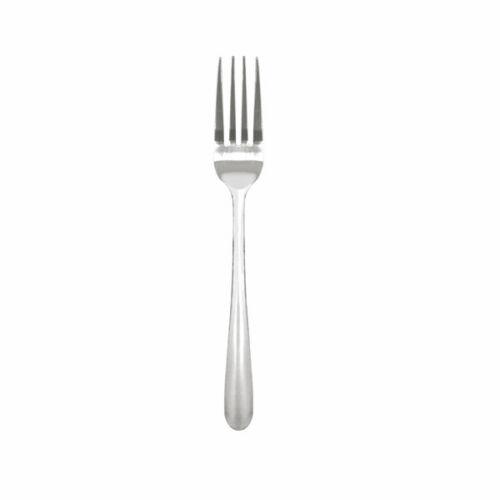 Mirror Finish Winsor Dinner Fork D 18-0 Stainless Steel Thunder Group SLWD006