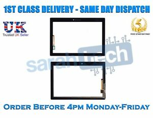 New-Lenovo-TAB-2-A10-70-A10-70F-A10-70L-Tablet-Touch-Screen-Digitizer-Black