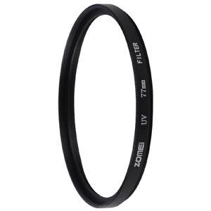 ZOMEI-UV-Filter-Lens-protector-for-Canon-Nikon-Sony-DSLR-Camera-77mm