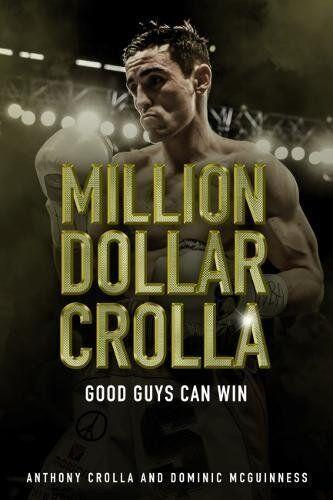 Million Dollar Crolla: Good Guys Can Win,Dominic McGuinness,Anthony Crolla,New B