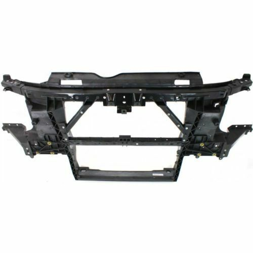 New Radiator Support for Nissan Titan NI1225162C 2004 to 2010