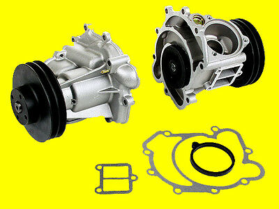 Meyle Engine Cooling motor coolant Water Pump w// Gasket new for Mercedes Diesel