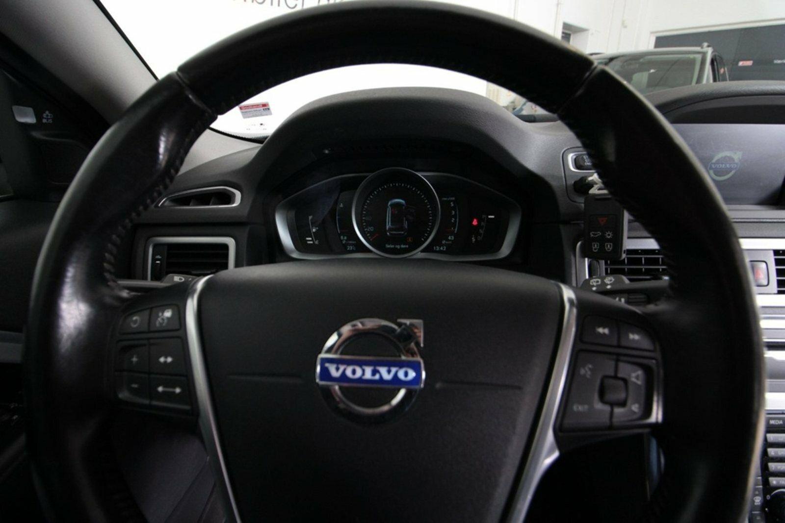 Volvo V70 D4 181 Momentum aut.