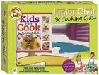 Junior Chef Cooking Class by Hinkler Books PTY Ltd (Mixed media product, 2012)