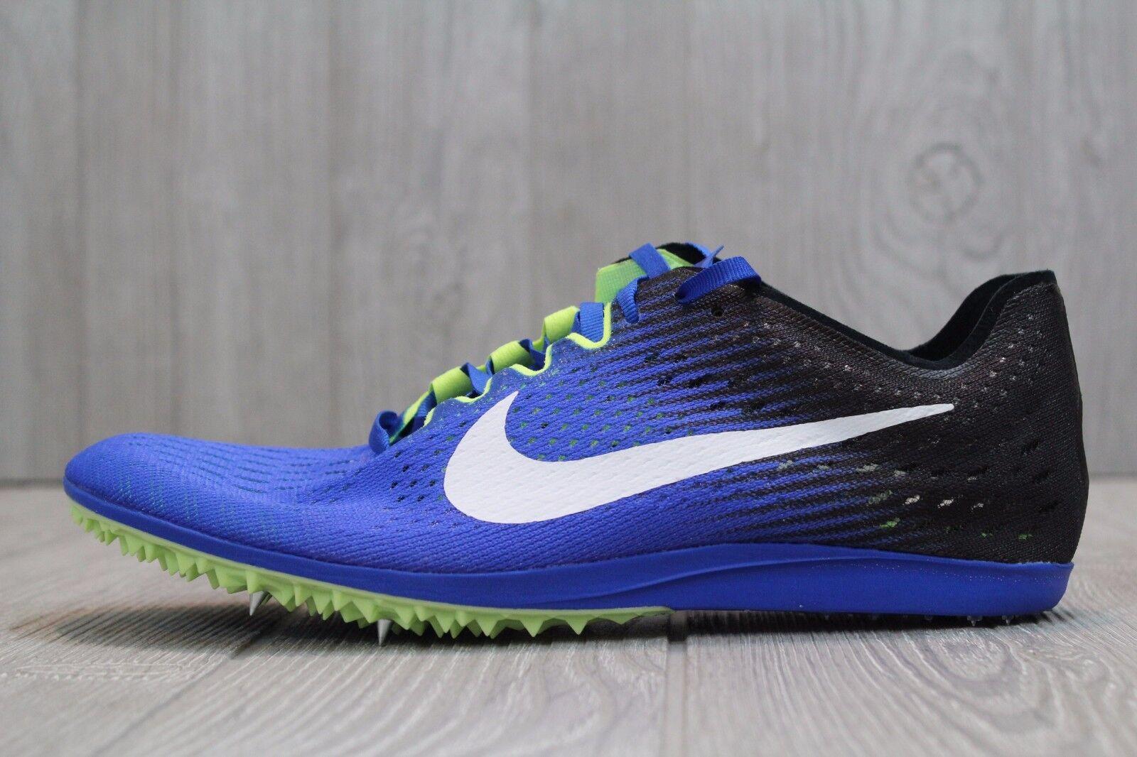 24 New Nike Matumbo 3 Distance Track Spikes Men's Sizes 7 -12.5 835995 413