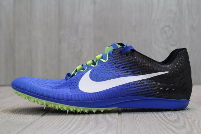 new arrival 28a91 1f77a 24 New Nike Matumbo 3 Distance Track Spikes Mens Sizes 7 -12.5 835995 413