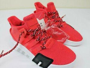 big sale b5d74 c82ec Details about Adidas Originals EQT Basketball ADV J Red Color Size 7 B22643  Boy's Shoes