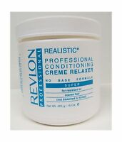 Revlon Professional Relaxer Super Conditioning Cream 15 Ounce Free Shipping