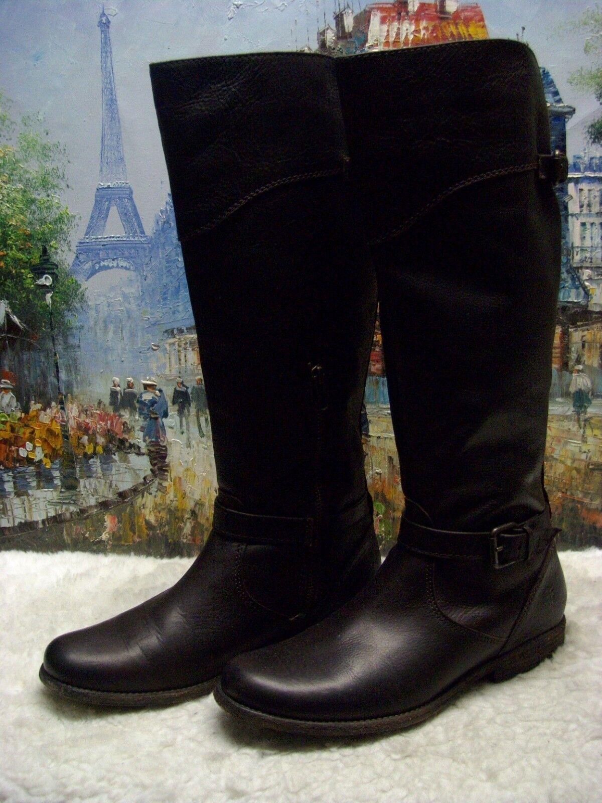 Frye Phillip Riding Boots - Size 9.5B -  398