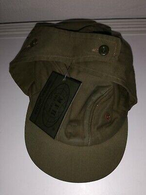 Feldmütze M85 Gebraucht Lagerware Kostüm Feine Verarbeitung