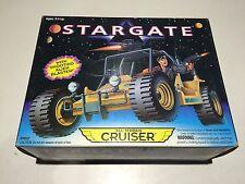 Stargate Movie All Terrain Cruiser New in Box