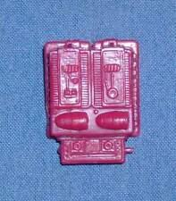 1985 Airtight v.1 BACKPACK back pack original accessory//weapon GI Joe JTC 052C
