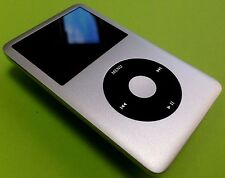 iPod classic 5th Gen : 256GB SDXC SSD : Built to order : Read description