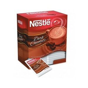 Nestle cocoa powder hot chocolate