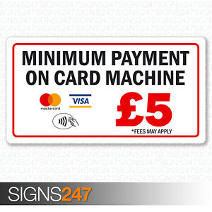 Minimum-Payment-5-Sticker-Mastercard-Visa-Contactless-Printed-Vinyl-130x70mm