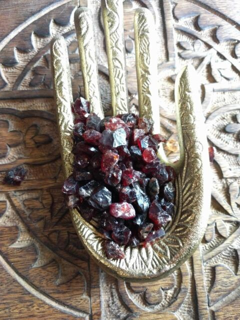 Natural Zircon Crystals Untreated Stones Chunk Healing Reiki Chakras Gemstones