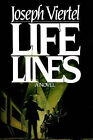 Life Lines by Joseph Viertel (Paperback, 1982)