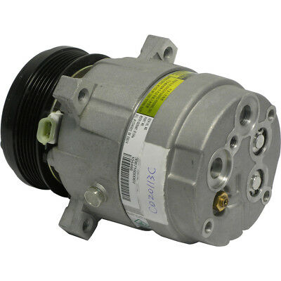 UAC Universal Air Conditioner CO 10800C A//C Compressor New 10S17E
