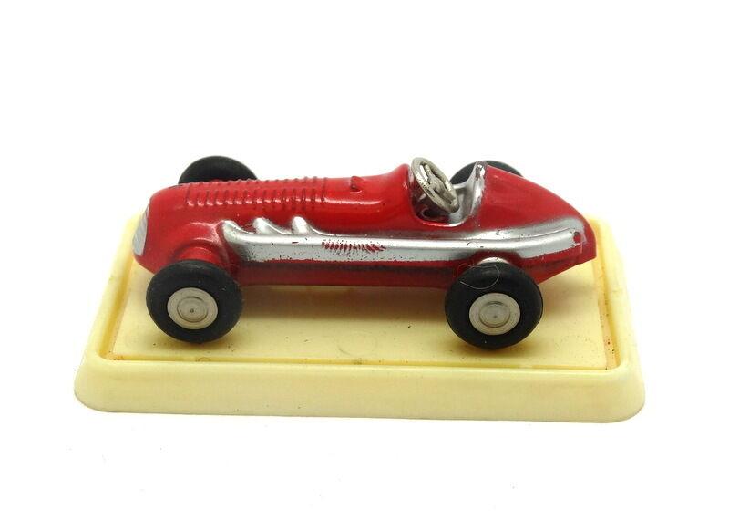 RARE SCHUCO  PICCOLO Nº 706 Maserati Western Gerhommey Diecast voiture de course 48 cm  Dans votre attente