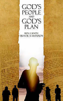 1 of 1 - God's People and God's Plan, Shannon, Trevor H, Very Good Book