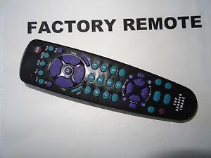Sharper Image 5 Device Universal Remote Control Ebay
